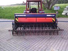 Nordsten NS103 Sowing machine