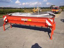 2016 Rauch UKS 300 Fertilizer s