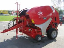 Used Lely RP 245 Pro