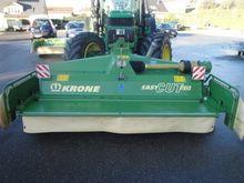 Used 2009 Krone Easy