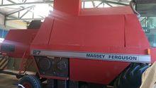 Used 1987 Massey-Fer