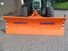 New SaMASZ RAM 270 i