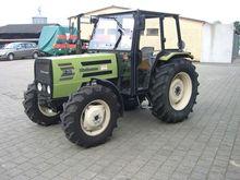 1993 Hürlimann H-361 tractor