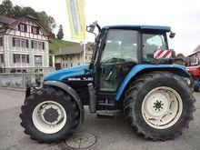 1999 New Holland TL90 4 wheel d