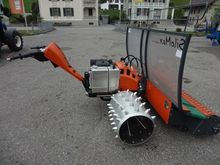 2016 IBEX 28 Engine mover