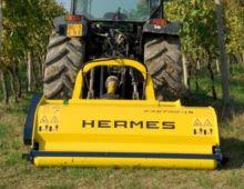 2015 Hermes flail mulcher Malle