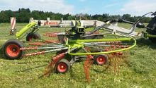 2016 Claas Liner 2700 Double sw