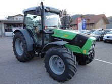 Used Deutz-Fahr 5090