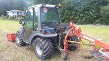 Used Aebi TT240 in T