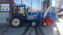 Iseki TE 3210F Tractor TE3210 F