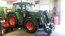 Used 2002 Fendt 307