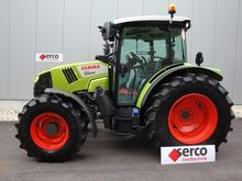 2014 Claas Arion 410