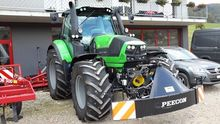 Used 2013 Deutz-Fahr