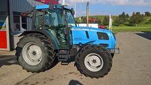 Landini GL-DT75 T Tractor Globu