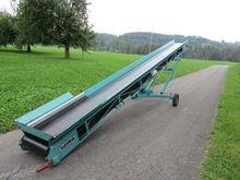 Wira L500 7.0m Conveyor belt