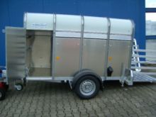 Ifor Williams P8G Small cattle