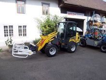 2012 Gehl AL 540 Wheel Loaders