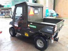 2011 Ausa Task 50 Diesel