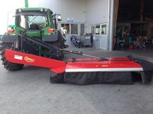 2009 Vicon CM 299 Hedge trimmer