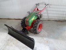Used Rapid 505 Motor