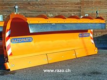 RAZOPARTS RZ 270 Swiss Edition
