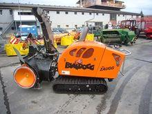 2005 Zaugg Bulldog SF 55-52-R S