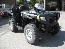 Used 2007 Polaris IP