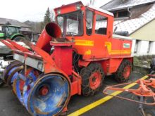 Used 1983 Rolba R400