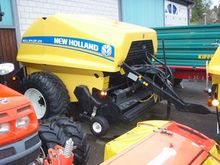 New Holland RB 125 R