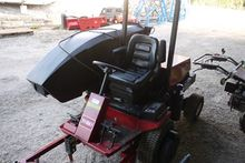 Used TORO 223D Front