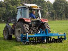 2016 Fleming 150/250/300 Meadow