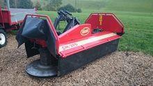 Vicon CM270F Front mower
