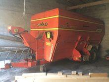 Used 1993 Seko Samou