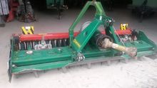 Agromec 300 harrow