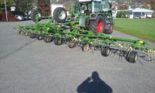 Used 2011 Krone KWT