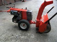 Aebi KM 54 Snowmachine