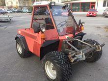 1998 Aebi TT80
