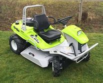 Used Grillo Ride-on