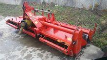 Used RAU 300 Rototil
