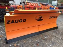 2012 Zaugg G22-300 snow plow