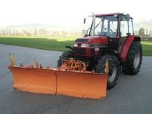1994 CASE-IH 4210 with turbo tr