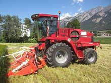 Used 2005 CASE-IH CH