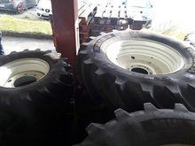 Steyr 600 / 65R34 480 / 65R24 W