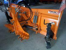 2013 Hydrac Uni 200 Snow plow s