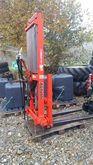 2000 Babini BHP 15 320 Forklift