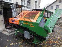 Posch Spaltfix 3000 Cutting spl
