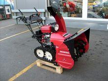 Honda HSS 970 AETD Snowmachine