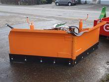 Pronar PUV 2800 snow plow