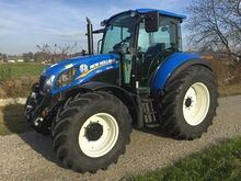 Used Holland T5.115