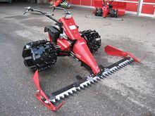 2011 Köppl BT 148-2 Motormäher